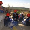 Монгольские студенты могут заняться строительством Академического