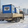 Сотрудники УМВД ликвидировали три нелегальных парковки в районе