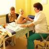 «Школа заботливого родителя» в детской поликлинике
