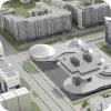 Проект застройки площади 5 квартала