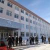 В районе открылся Институт геологии и геохимии УрО РАН