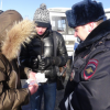 Инспекторы ГИБДД провели транспортный рейд по маршруткам района