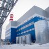 Запуск ТЭЦ «Академическая» запланирован на июль