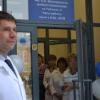 Интервью с главврачом ЦГБ № 2 им. А. А. Миславского
