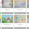 Открылось голосование по конкурсу рисунков про метро