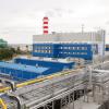 ТЭЦ «Академическая» выдала в энергетическую сеть первые мегаватты