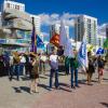 В районе стартовала седьмая Всероссийская студенческая стройка