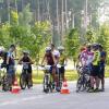Итоги 2-го этапа велогонки Velo Drag Racing в Академическом
