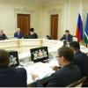 Губернатор одобрил проект застройки второй очереди Академического