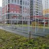 Антон Шипулин торжественно откроет площадку для занятий воркаутом в пятом квартале