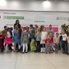 В районе прошёл кастинг конкурса «Маленькая мисс Академический»