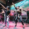 Открыто голосование за юных танцоров из Академического в проекте «Самая танцевальная школа»