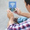 В Академическом заработал бесплатный Wi-Fi