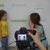 Мейкап и фотосессия: Маленькие мисс завершили очередной этап конкурса