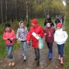 Экологическая экскурсия по Юго-Западному лесопарку для учеников школы № 16