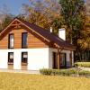 Строительство жилых домов по эксклюзивным проектам в «Заповеднике»