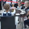 Маленькие Мисс сыграли в «Что? Где? Когда?»