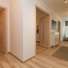 «Умная» квартира для растущей семьи