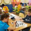 Команды детских садов выступят на итоговом турнире по шашкам (перенесено)