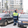 Наведение порядка на пешеходном переходе