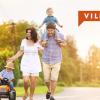Компания «Villa66» дарит земельный участок