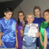 Ученики школы № 16 помогли участникам студии танца «Другие» победить на первенстве Европы-Азии