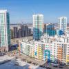 «КОРТРОС» попал в ТОП застройщиков по вводу жилья