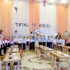 Команда детского сада № 44 выиграла первый турнир сезона по шашкам