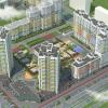 Новый застройщик первого квартала строит «двор без машин» и продаёт квартиры на этапе строительства