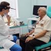 Поликлиники приглашают ветеранов на бесплатные медосмотры