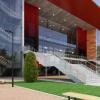 Градсовет одобрил строительство «Дворца дзюдо» в Академическом