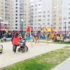 «Культурный десант» устроит праздник в седьмом квартале