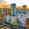 Департамент архитектуры проработал варианты границ перспективного восьмого района Екатеринбурга