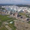 В состав Академического могут войти посёлок Совхозный и Патрушихинские пруды