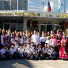Ученики школы № 16 стали участниками лагеря ЮНЕСКО на Алтае