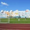 Школьники Академического собирают гуманитарную помощь детям Луганска