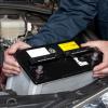 В Академическом двое мужчин украли автомобильные аккумуляторы и попались на следующий день