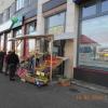Коммерсантов на Вильгельма де Геннина оштрафовали за нелегальную уличную торговлю