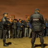 Полицейские задержали 176 иностранных мигрантов в Академическом