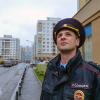 Полицейские из Академического участвуют в городском конкурсе «Народный участковый»