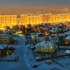 Самая кривая улица Екатеринбурга — в Европейском