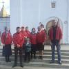 В храме Святых Божиих строителей подготовили помещение для церковно-приходской школы
