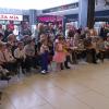 Мероприятия детских садов на площадке ТРЦ «Академический»