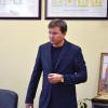 Руководитель УК «Академический» Николай Смирнягин ответит на вопросы жителей