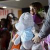 Интернет-голосование конкурса «Маленькая Мисс Академический» открыто
