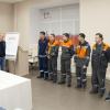 Электромонтёр из ТЭЦ «Академическая» стал лучшим в конкурсе среди сотрудников семи станций