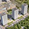 Старт продаж первого дома в новом квартале на набережной в Академическом