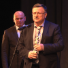Виктор Киселёв победил в номинации «Строитель года» городской премии «Человек года»