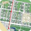 Предложенная трасса скоростного трамвая