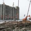 Строительство проспекта Академика Сахарова достигло улицы Амундсена